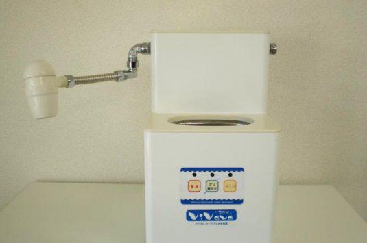 【最安】ナノバブル水生成器 VIVAWA